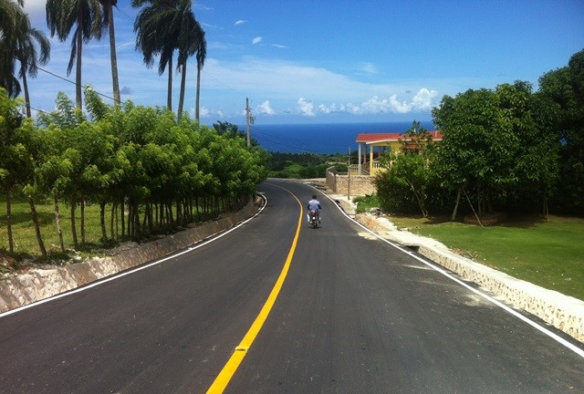 infrastructures en république dominicaine