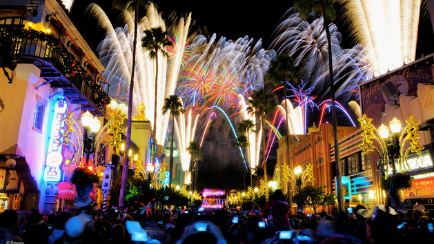 Symphony in the Stars : A galactic spectacular